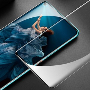 Image 2 - 9D Tempered Glass for Huawei P30 Lite Mate 20 Pro Glass Screen Protector For Huawei Honor 20 Pro 20i 10 lite 8x Protective Glass