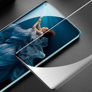 Image 2 - 9D Vetro Temperato per Huawei P30 Lite Compagno di 20 Pro Protezione Dello Schermo di Vetro Per Huawei Honor 20 Pro 20i 10 lite 8x Vetro di Protezione