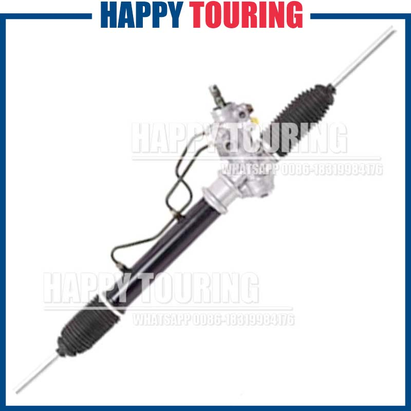 4 Steering Rack and Pinion Assembly for 98-02 Chevrolet Prizm Geo Prizm Toyota Corolla 4425002010 4425002020 44250-12232 551-58631