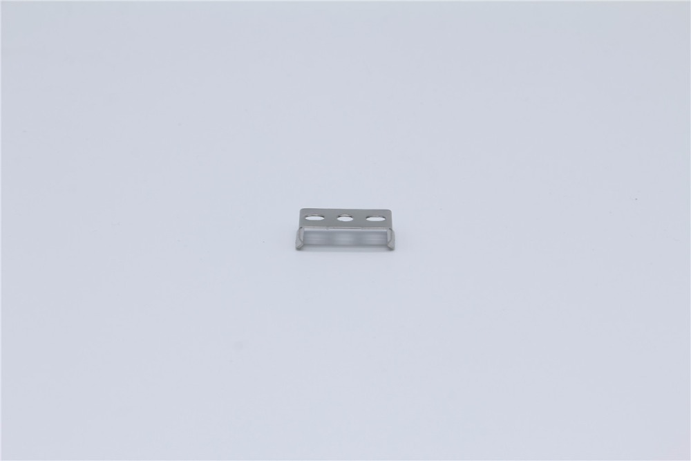 OEM Custom Stainless Steel U Shape Mounting Bracket for LED Strip Light