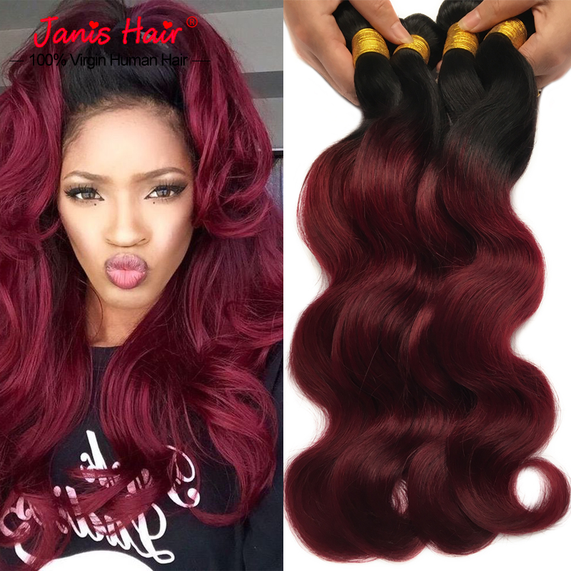 Deep Red Hair Extensions Hairstyle Inspirations 2018