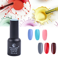 Fengshangmei Popular Gel Nail Polish Professional Shiny Manicure Led UV Gel polish