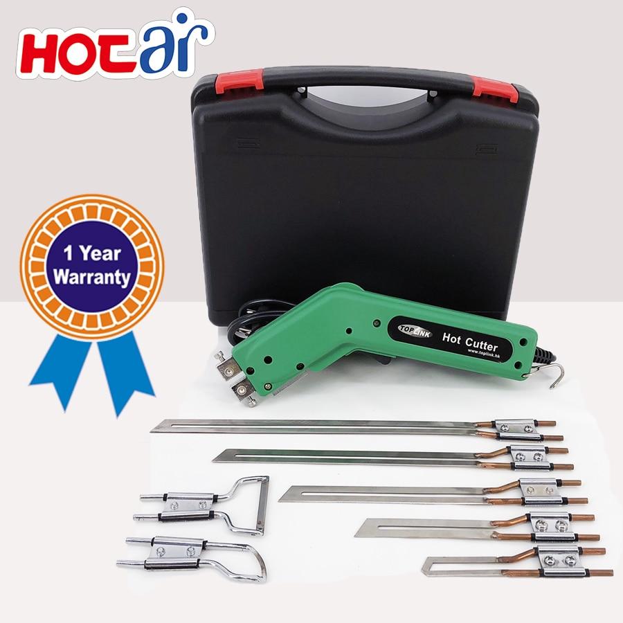 Hand Held Electric Foam Cutting Knife Electric Hot Knife