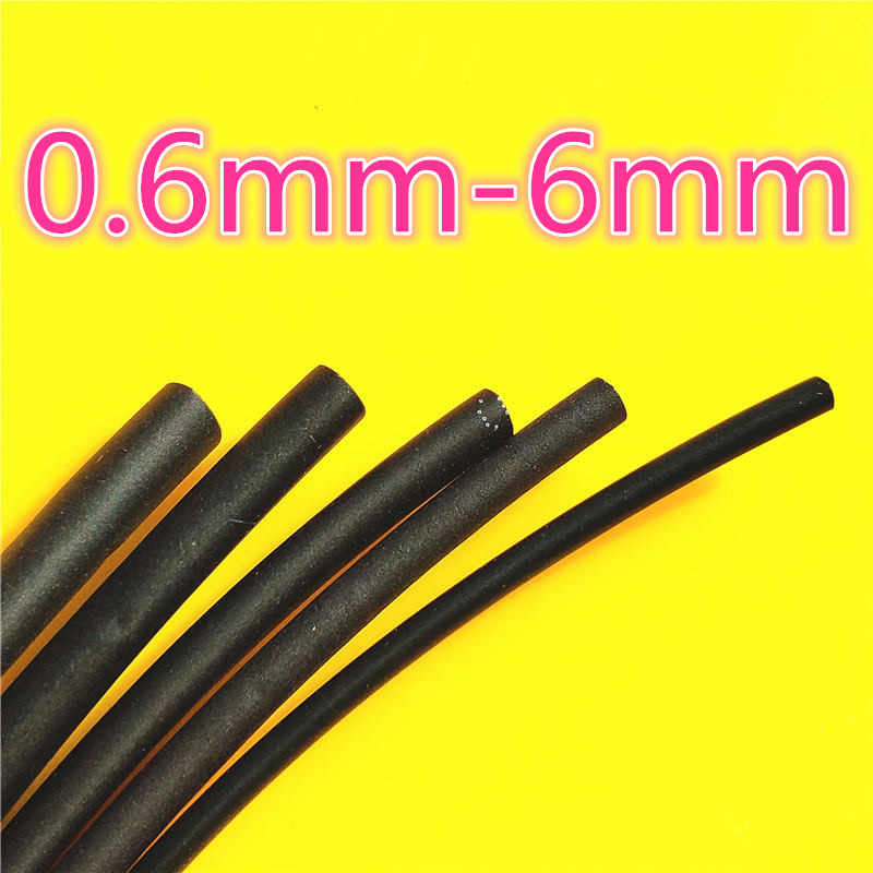 1 เมตร 2:1 สีดำ 0.6 มิลลิเมตร 0.8 มิลลิเมตร 1 มิลลิเมตร 1.5 มิลลิเมตร 2 มิลลิเมตร 2.5 มิลลิเมตร 3 มิลลิเมตร 3.5 มิลลิเมตร 4 มิลลิเมตร 4.5 มิลลิเมตร 5 มิลลิเมตร 6 Heat Shrink Heatshrink ท่อลวด Dropshipping