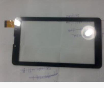 New Touch screen Digitizer For 7 Tablet DY08087 DY08087(v1) WJ506-V2.0 panel Glass Sensor replacement Free Shipping стоимость