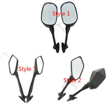 Motorcycle Rear View Side Mirrors For Honda CBR1000RR 2004-2007 CBR600RR 2003-2018 2005 2006