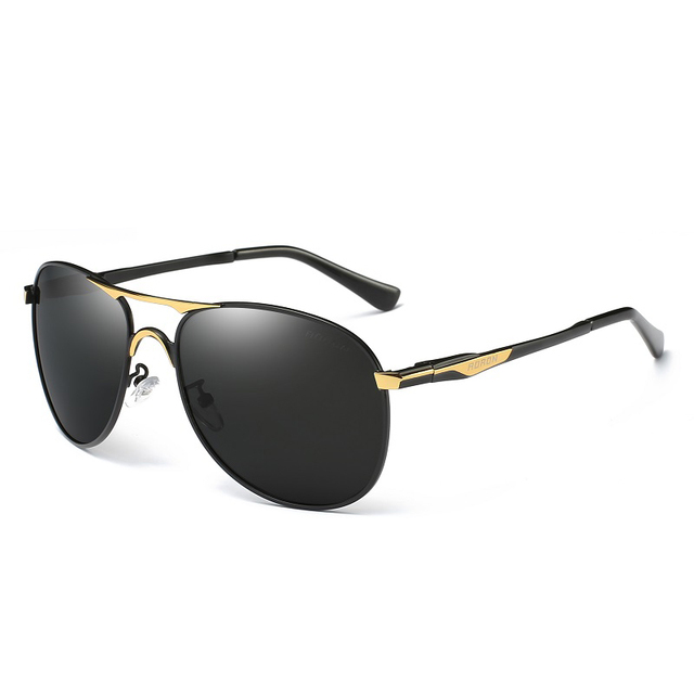 AORON Men Polarized Sunglasses (100% UV400 )