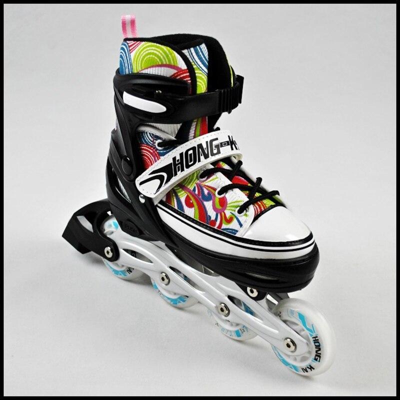 Prix pour Livraison gratuite enfants skate chaussures M L