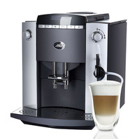 Fully Automatic Coffee Machine Grinder Stainless Steel Large Capacity Water Tank Coffee Maker WSD18 010
