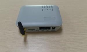 Image 3 - מקורי DBL 1 SIM GoIP VoIP GSM Gateway (IMEI לשינוי, SIP & H.323, VPN PPTP, SMS ) GoIP1 עבור IP PBX קידום