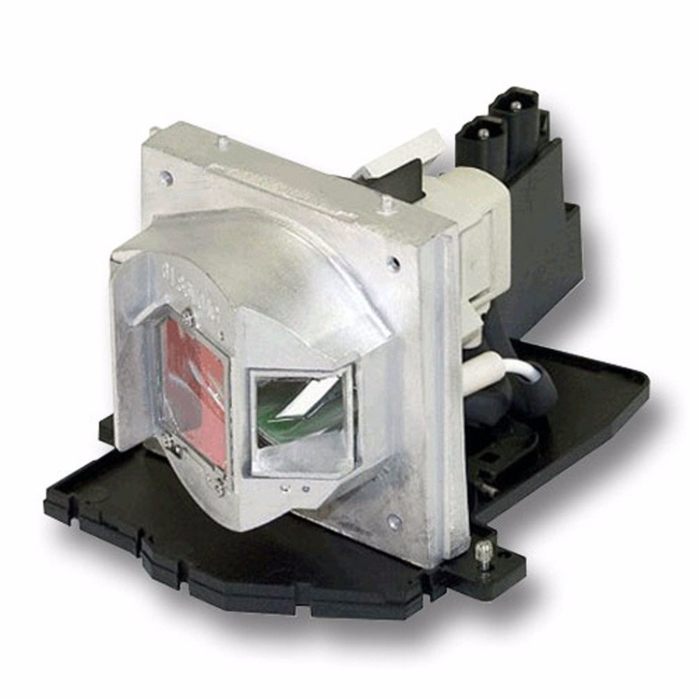 ФОТО SP.87J01GC01 / SP.87J01G.C01 Replacement Projector Lamp with Housing for OPTOMA DX752 / EP752 / TX752