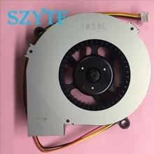 10pcs CU600X/CU600W/CU610X/CU610W projector fan CE-7020L-01  cooling fan