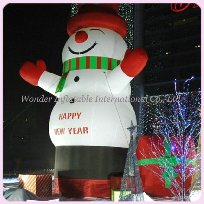 snowman outdoor christmas decorations aeProduct.getSubject()