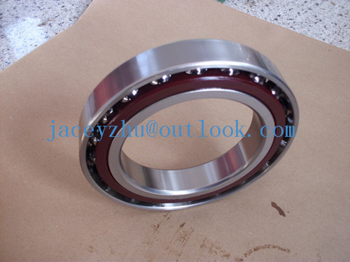 7010CP4 Angular contact ball bearing high precise bearing in best quality 50x80x16mm 7006cp4 angular contact ball bearing high precise bearing in best quality 30x55x13mm