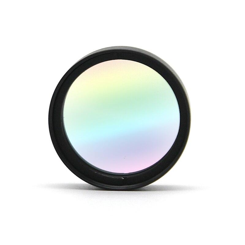 de luz uhc lpr filtro telescópios lente