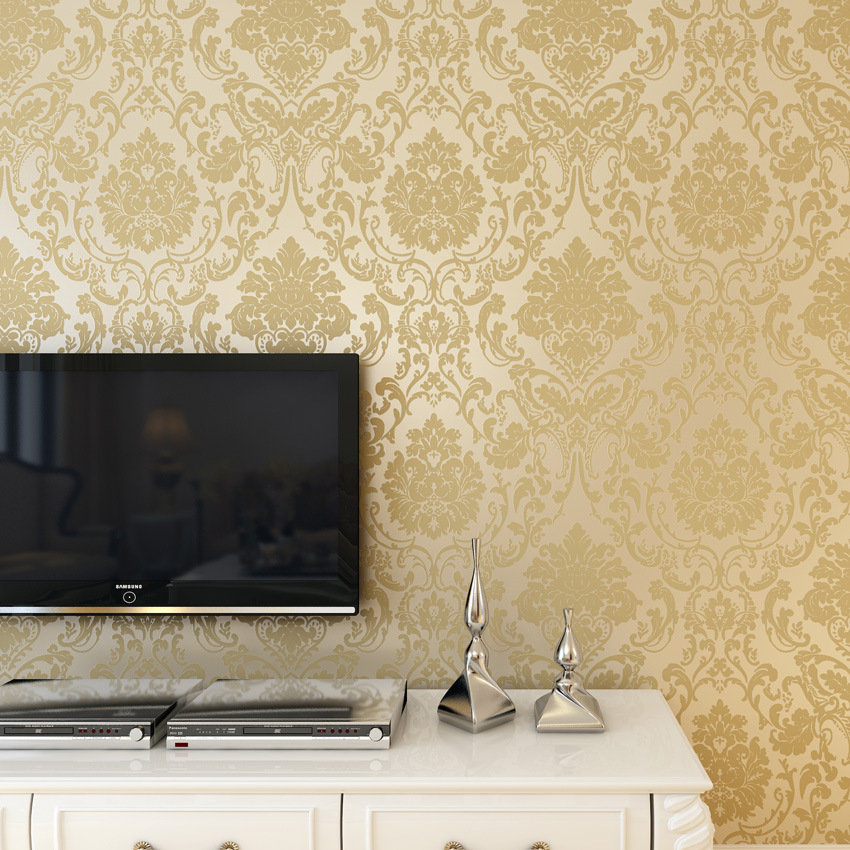 Popular feature walls wallpaper buy cheap feature walls - Feature wall wallpaper living room ...