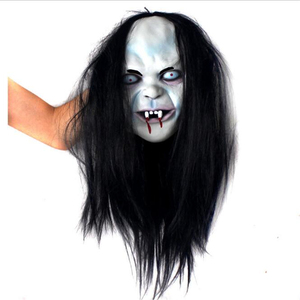 Scary Mask for Woman Halloween