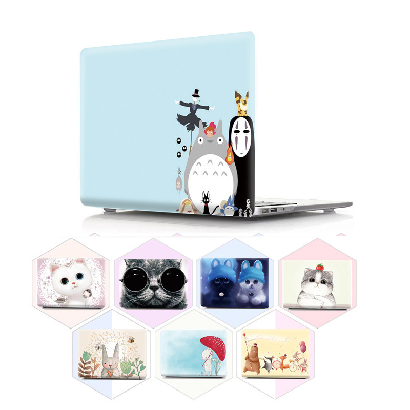 laptop case laptop bag protective print casual for macbook case macbook air 13 macbook pro 15 apple computer