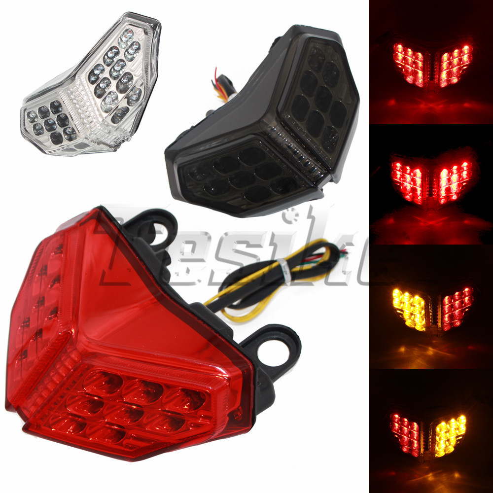 Buy Ducati 848 Tail Light And Get Free Shipping On Evo Fuse Box