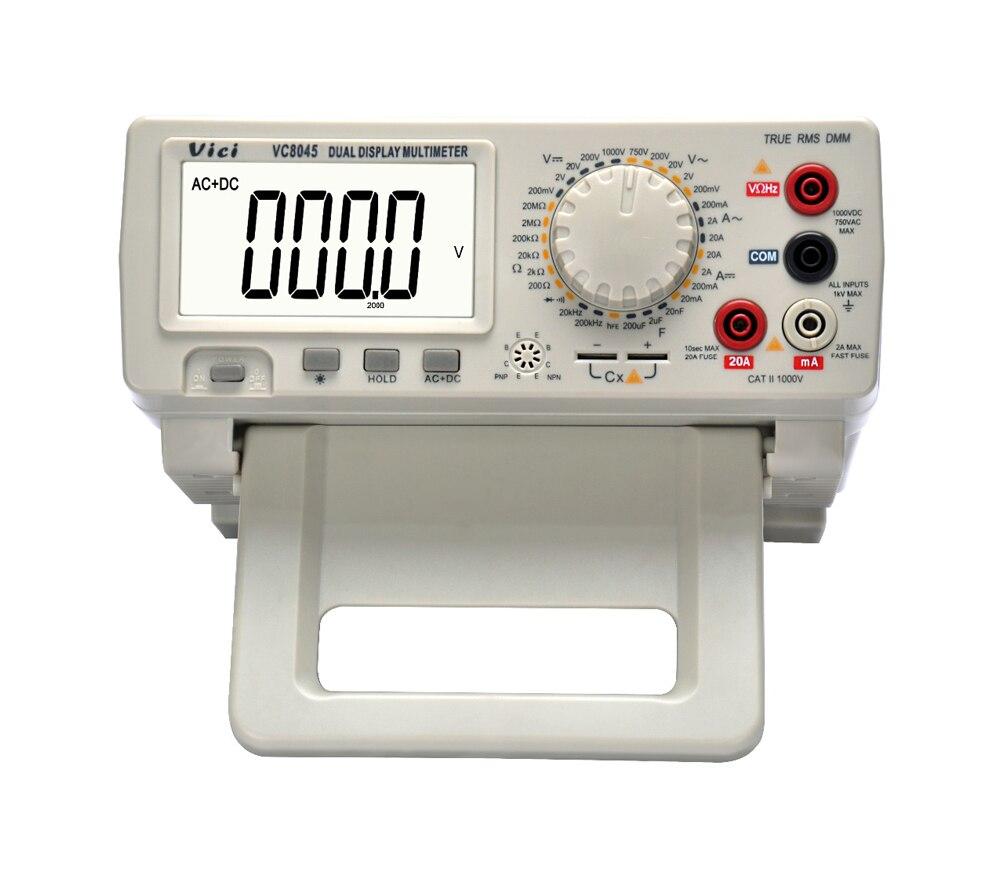 0 56 Digital Ammeter AMP DC 0 10A 4wires 3 bit Current Panel Meter led display