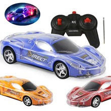 4CH Flash Light RC Car Police Racing Sports RC Car Radio Remote Control Car Machines Model Kids  Toy Children Gifts kids rc car toy speed pipes racing track remote control building tubes diy set flash light baby educational toys for children page 4 page 5