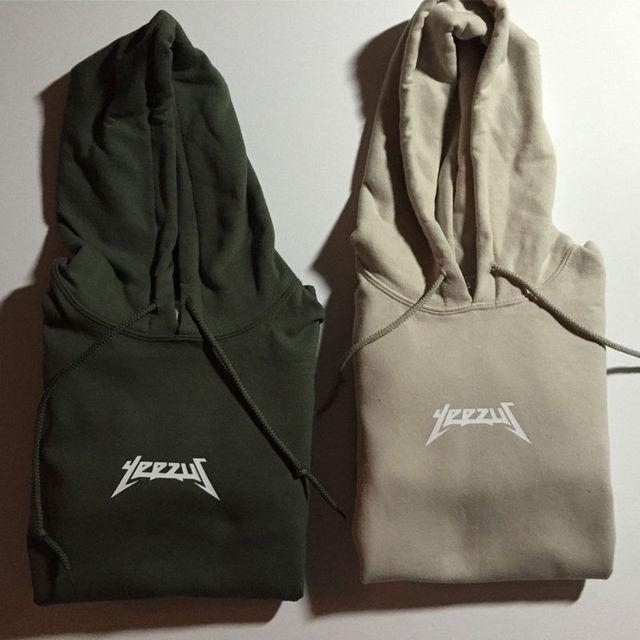 Unisex Anti Social Club Hoodie Inspired Kanye West Men Sweatshirts Hooded Jumper Coats