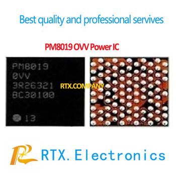50pcs/lot PM8019 OVV For IPhone 6 6G 6P 6Plus Baseband Power IC U2 RF PM IC Small Power Management Control Supply IC CHIP PM8019