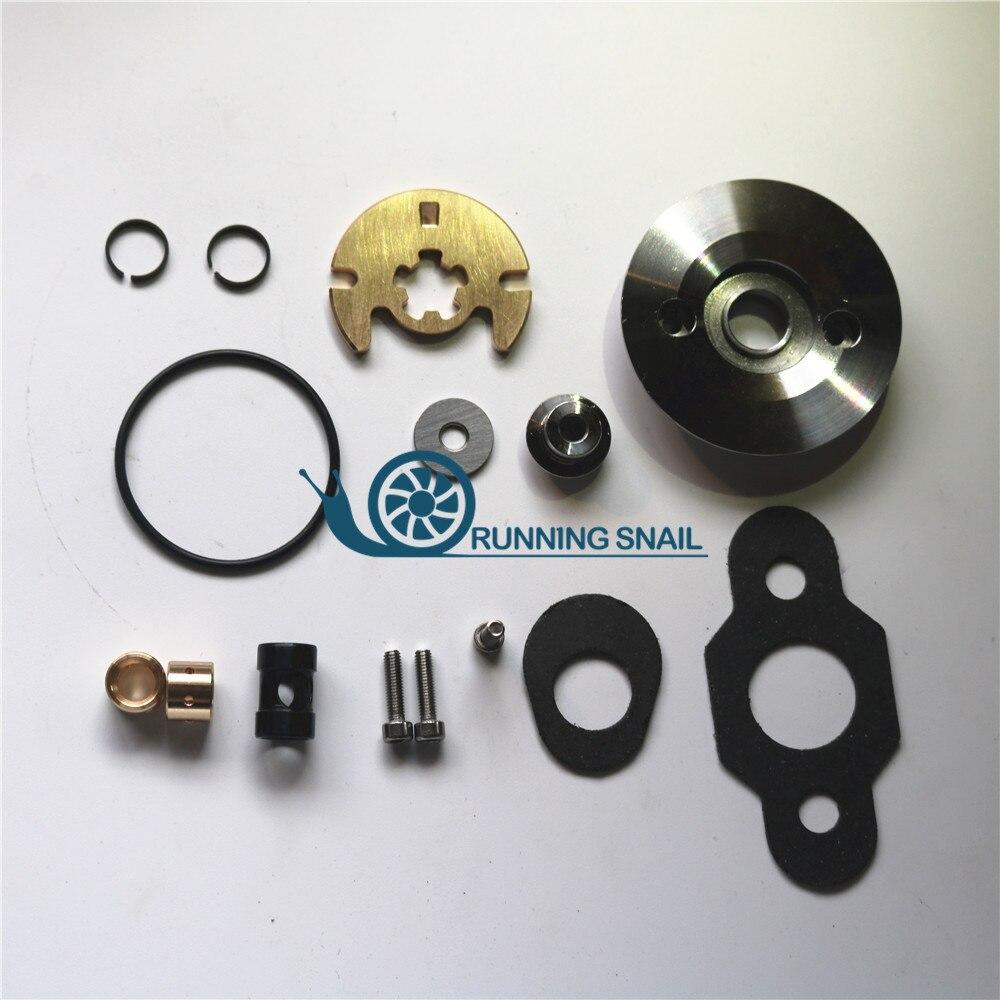 BV39 KP39 Turbocharger Repair Kits Service Kits REBUILD PARTS  Turbo 54399880027 54399880030  54399700070 54399880027 For RENAUL