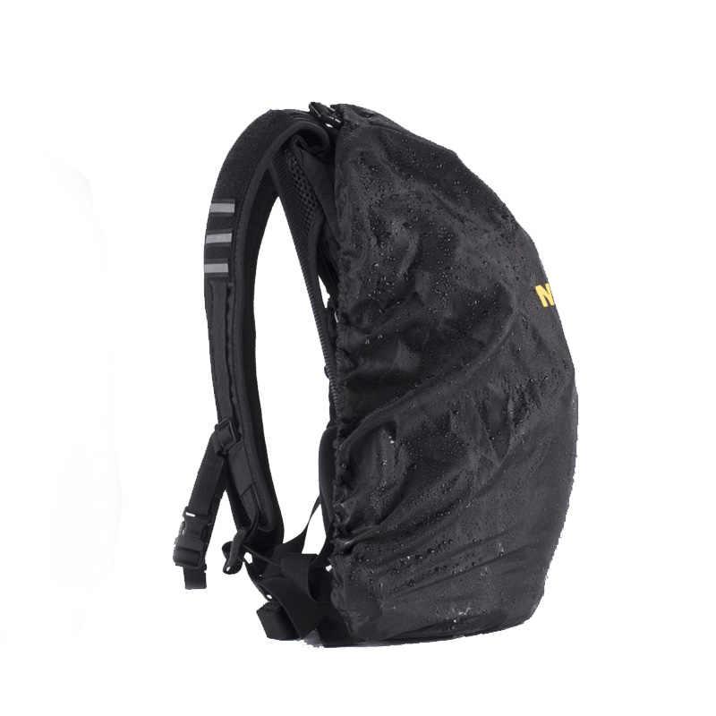 Nitecore BP20 açık taktik 20L her gün sırt çantası aşınmaya dayanıklı 1000D naylon kumaş su geçirmez kaplama adam çantası ücretsiz kargo