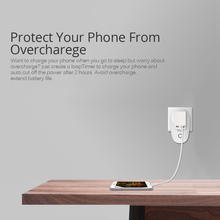 SONOFF S26/S20 EU-E/EU-F/UK/AU/US 220V 10A Smart Plug Wifi Power Socket Timer Outlet Remote Alexa Google Home IFTTT Compatible