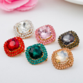 12pcs/lot Muslim Pin Hijab Scarf Buckle Elegant Noble Luxury Lnlay Rhinestones Brooch Hijab Accessories Good Quality
