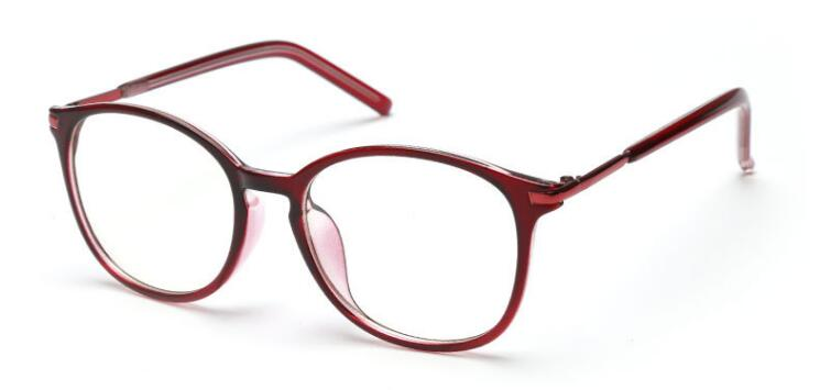 Online Buy Wholesale trendy glasses frames from China ...