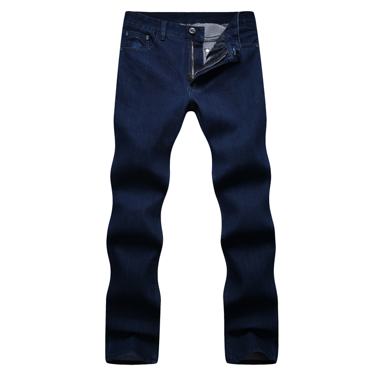 TACE&SHARK Billionaire jean men 2017 autumn new arrival fashion comfort high fabric geometry embroidery gentleman free-in Jeans from Men's Clothing    2