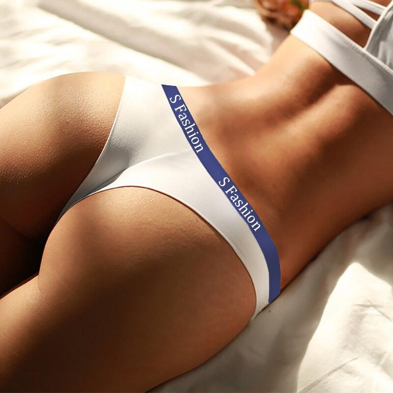 Lace Thong Cotton Sexy   Panties   Women   Panties   Underwear Women Tangas Women Sexy Thongs G-string Seamless   Panties   Culotte Femme