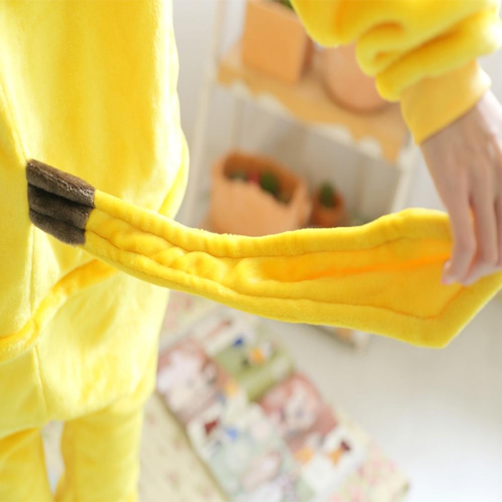 Kinder Flanell pyjama baby mädchen pyjama set Pikachu Stich cosplay Mit Kapuze weihnachten pijama nachtwäsche für Kinder 4 6 8 10 12 jahre