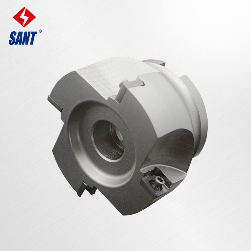 Milling tools Indexable cutter With insert SEET1203 Face cutter disc PF02Milling tools Indexable cutter With insert SEET1203 Face cutter disc PF02
