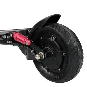Macury 200 × 60 мм твердые шины только для Grace 8 Zero 8 T8 Zero8 Dualtron Raptor электрический скутер бескамерные шины Анти-взрыв шины