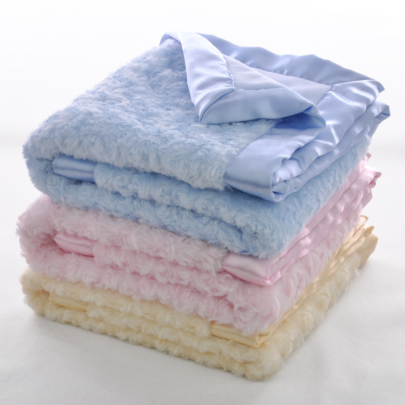 Online Buy Wholesale mini baby blanket from China mini ...