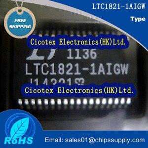 LTC1821-1AIGW SOP-36 LTC1821-1 AIGW IC D/A CONV 16 бит точный 36SSOP LTC 1821-1AIGW LTC18211AIGW LTC1821-1AIGW # PBF LT1821-1AIGW