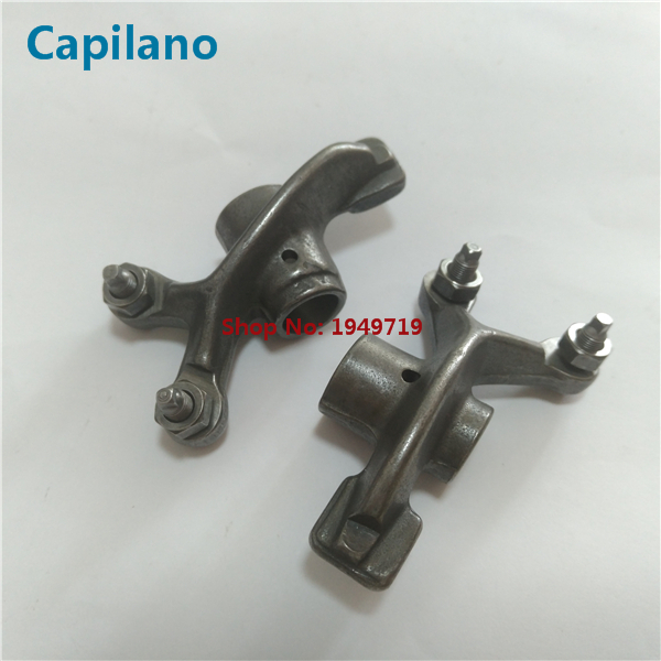 Motorcycle Good Quality VF125 Swing Arm / Rocker Arm For