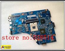 Original for ACER 5750 5750G JE50 HR MB 48.4M601.0SC HM65 Integrated Laptop motherboard 100% Test ok