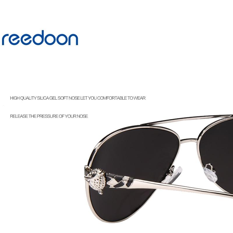 2016 ReeDoon Brand Polarizing Sunglasses Summer Style Alloy Frame - Apparel Accessories - Photo 5