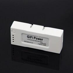 7,6 V 1500 mah LiPo batería de actualización para ZEROTECH Dobby Drone