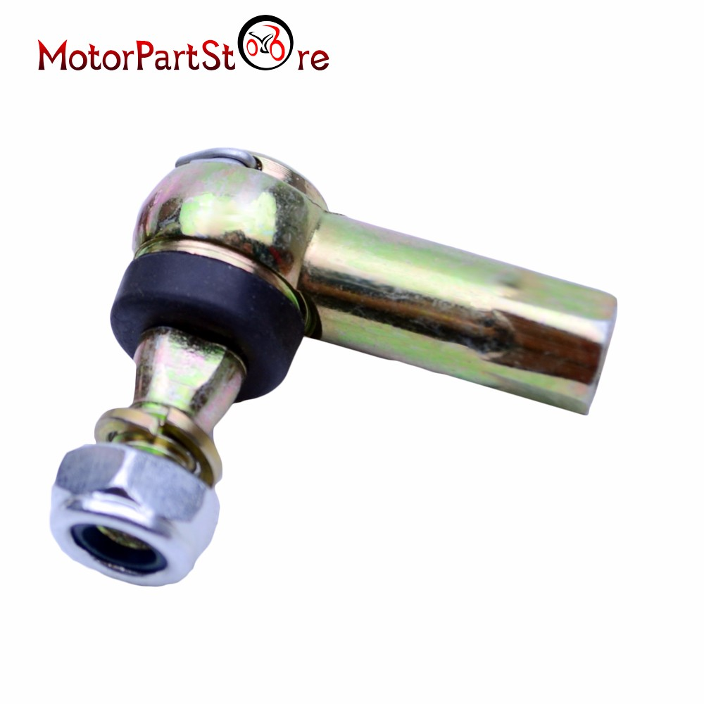 Back To Search Resultsautomobiles & Motorcycles Atv,rv,boat & Other Vehicle Learned 10mm Bolt Tie Rod End Fine Thread Ball Joint For 110cc 125cc Pit Dirt Bike Atv Quad Buggy Go Kart Motorcycle Part D10