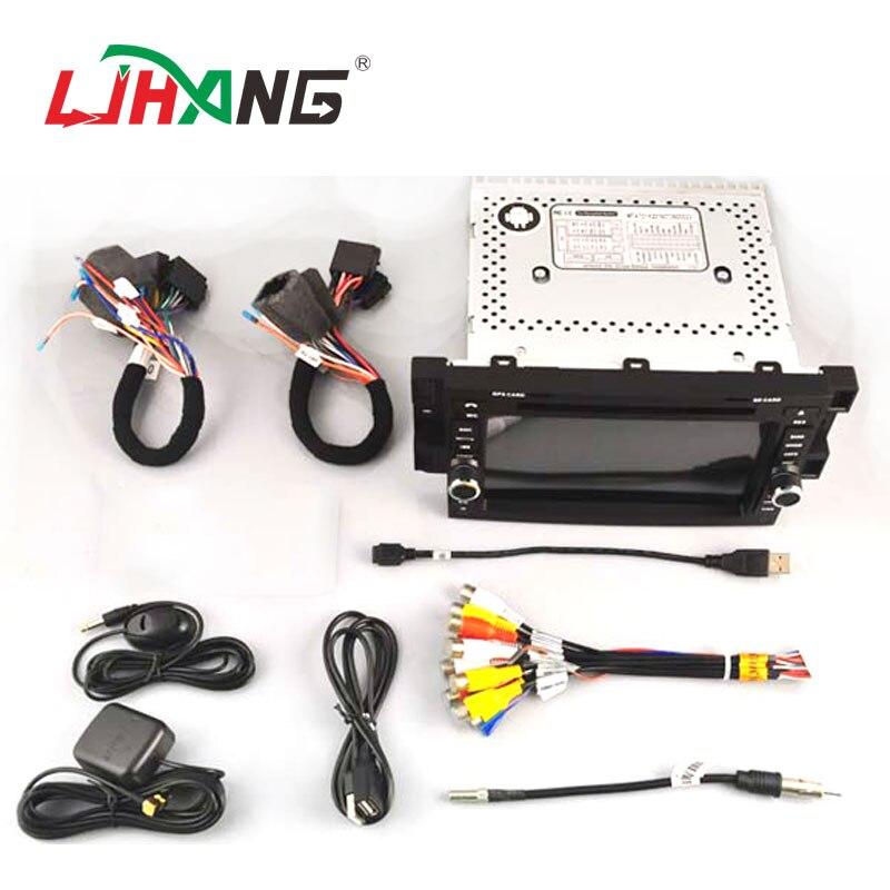 Stereo GPS 2 LJHANG