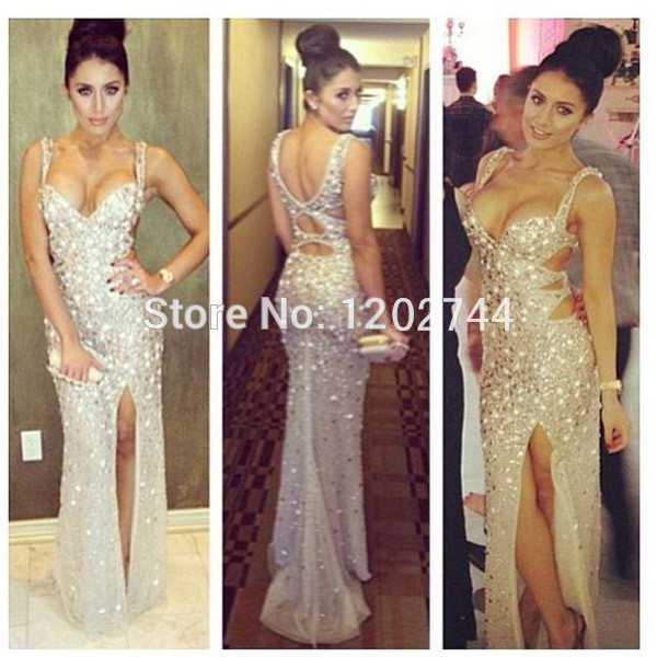 Compare Prices on Custom Fit Prom Dresses- Online Shopping/Buy Low ...
