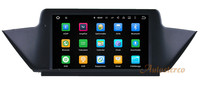7 Inch RAM 2G Android 7.1 Android 5.1 Quad Core Car Auto Stereo GPS Navigation System for BMW X1 E84 2009 2013