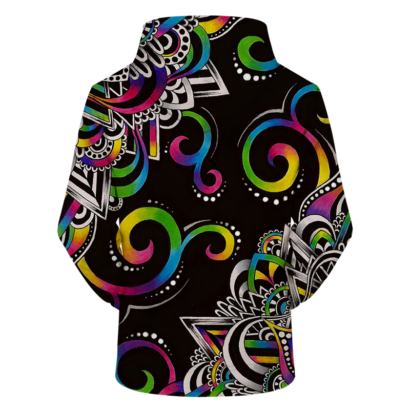 Doodle Magic By Brizbazaar Art Men 3D Print Hoodies Sweatshirts New Fashion Streetwear Men Brand Hoodies Pullovers Drop Ship