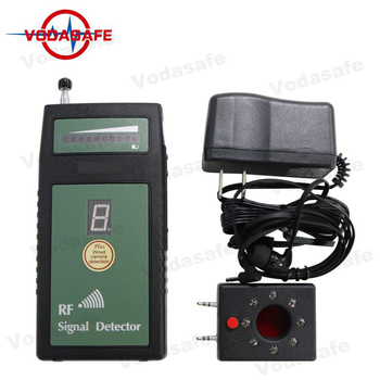 Hidden Camera Detector  with Built-in Rechargeable Battery 2
