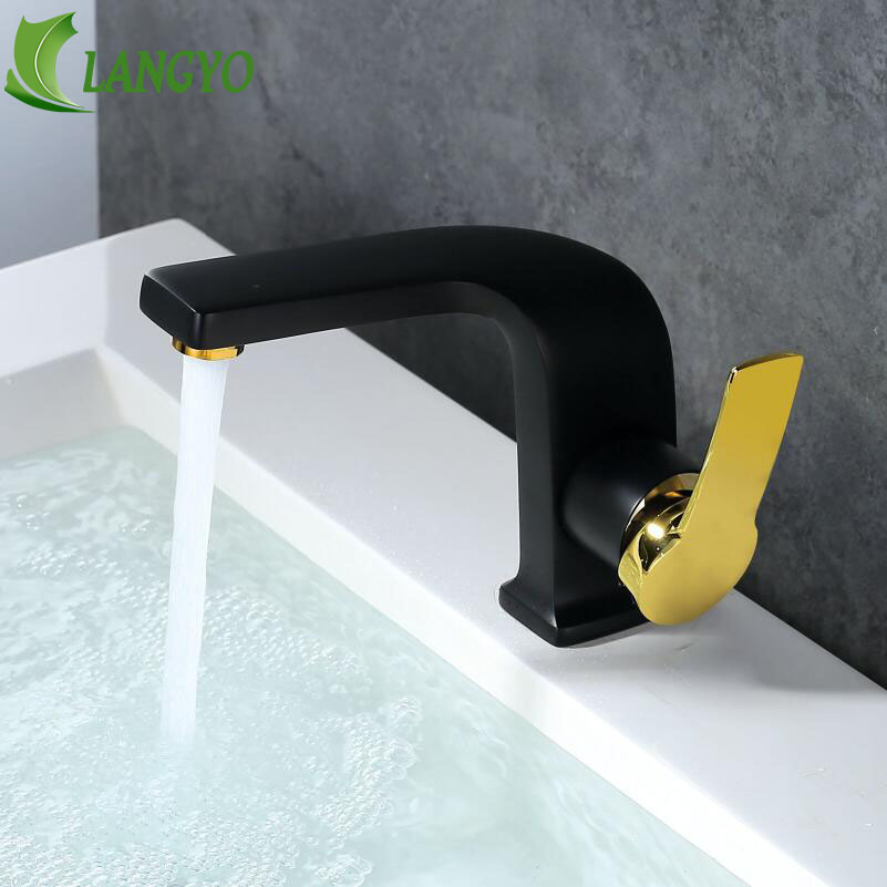 Luxury chrome basin faucet brass mixer Bathroom sink faucet Deck Mount Bath taps Faucet Water Sink tap crane torneira anheiroLuxury chrome basin faucet brass mixer Bathroom sink faucet Deck Mount Bath taps Faucet Water Sink tap crane torneira anheiro